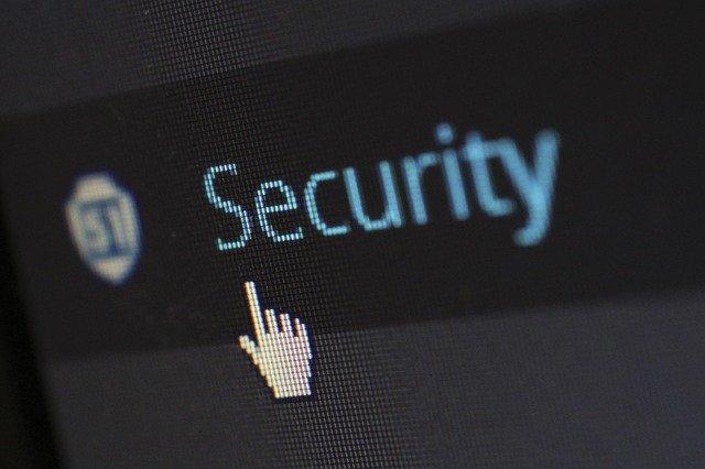 個人情報漏洩対策~ユーザー認証について復習~